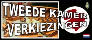 Stemmen bij volmacht  -  Kiezerspas: hoe gaat dat?   | #TK2017 Tweede Kamerverkiezingen 2017