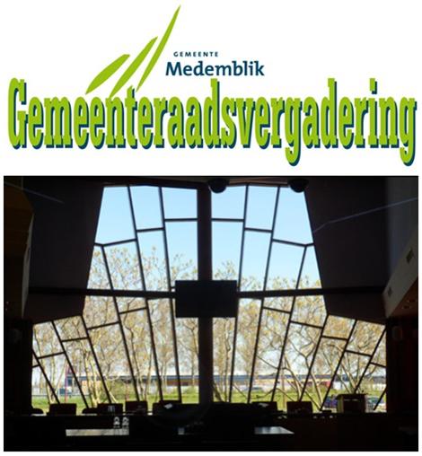 Zonnebassin, zonneveld en zonnepark in Andijk? 'Andijk bruist van energie!'