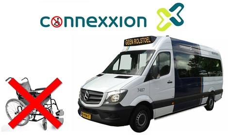 Klacht tegen Connexxion en Provincie NH in behandeling op 20 oktober door CvRM