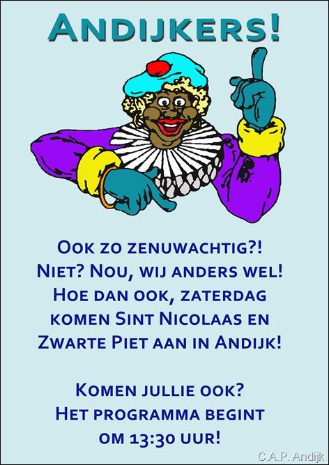 Sint Andijk