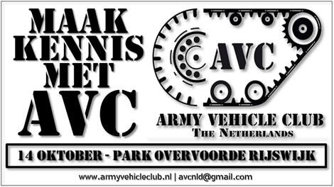 AVC maak kennis 001