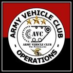Army Vehicle Club