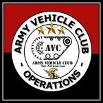 Army Vehicle Club