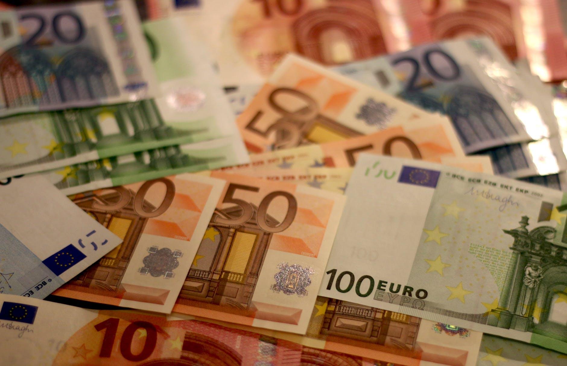 Nieuwe oproep: inwoner moet contant kunnen betalen - Pixabay op Pexels.com