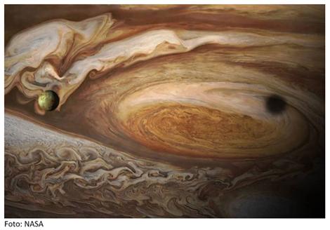 Lezing: Dr. Sebastiaan de Vet in Volkssterrenwacht Orion: Geologie van het zonnestelsel, van meteoriet tot planeet