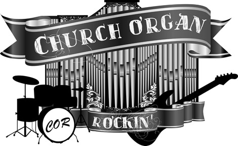 logo Orgel Rock concert 13 april 2019