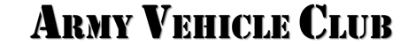 Het tweede nummer van dit jaar van De Veldpost ligt weer bij de drukker. Naar verwachting ligt het verenigingsblad einde mei/begin juni bij de leden op de mat.Het tweede nummer van dit jaar van De Veldpost ligt weer bij de drukker. Naar verwachting ligt het verenigingsblad van de Army Vehicle Club eind mei/begin juni bij de leden op de mat.
