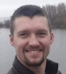Vermist: Marcin Dmytryszyn