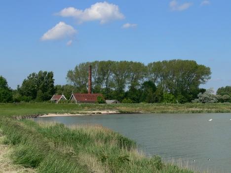 Drie Bannen-fietstocht & Slootjesdagen bij IVN West-Friesland