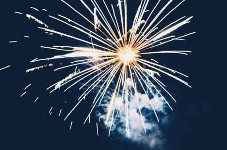 Onderzoek Dorpsraad: Vuurwerk afsteken verbieden?