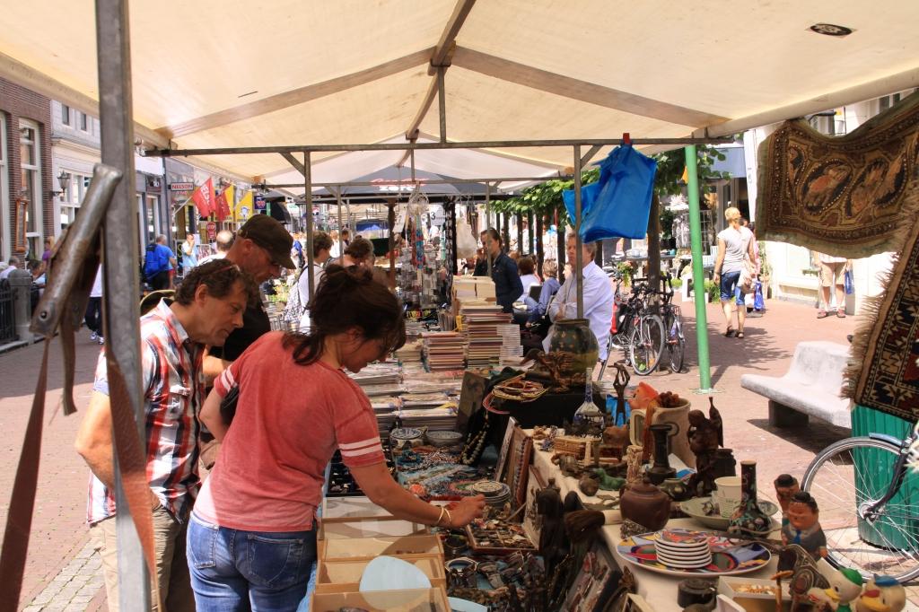 Woensdag 24 juli Moet je eens Hoorn!  Woensdagmarkt!