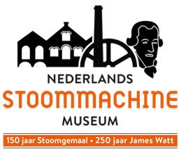 Oude Ambachten en Oldtimers bij Stoommachinemuseum - Medemblik