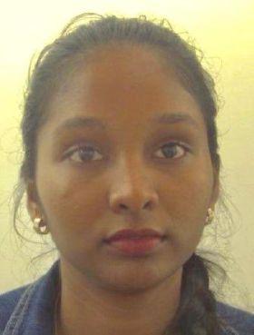 Politie zoekt in Robbenoordbos naar vermiste Sumanta Bansi