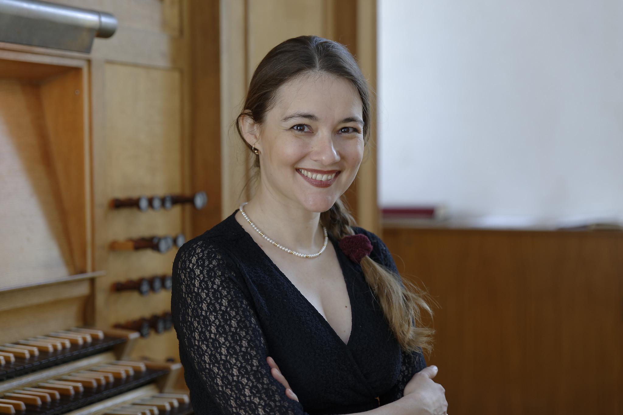 Piano-koffieconcert door Lidia Ksiazkiewicz in Wognum