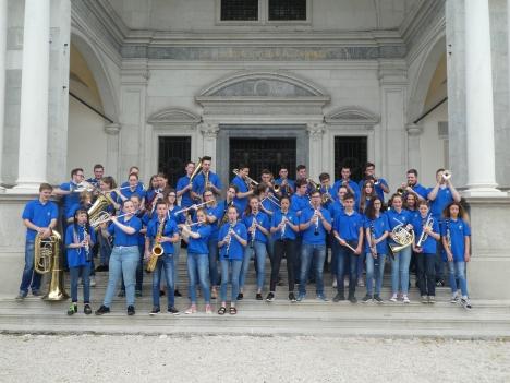 Gezellig! Jaarmarkt in Andijk op 13 juni met afsluitend concert!  Jongerenorkest Waldkirch uit het Zwarte Woud - nu in Andijk!