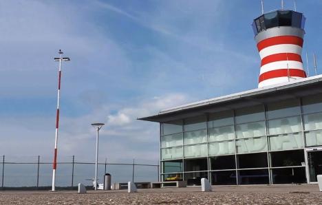 Antwoord ministerie I&W op zienswijze Dorpsraad Andijk inzake 'laagvliegen' boven het dorp  - Lelystad Airport