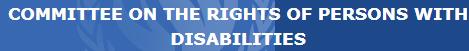 VN-comité Handicap wil weten hoe het VN-Verdrag wordt toegepast. Deel jouw ervaringen! #CRPD
