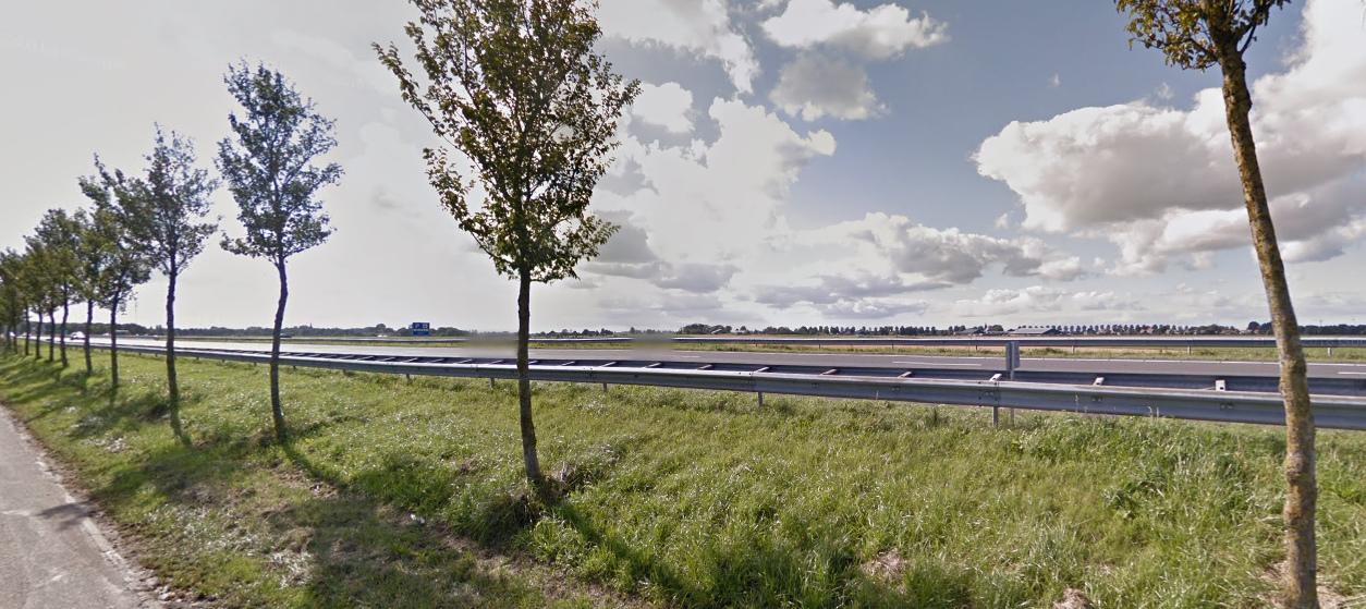Extra nachtafsluitingen A7 tussen Medemblik en Wognum; 17–20 juli 2019