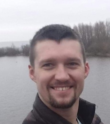 Vermist: 26-jarige Marcin Dmytryszyn