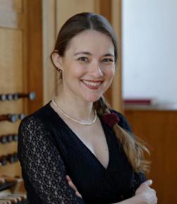 Piano- en orgelconcert door Lidia Ksiazkiewicz Venhuizen