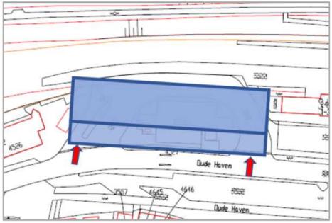 CDA Medemblik tegen komst parkeergarage in Medemblik