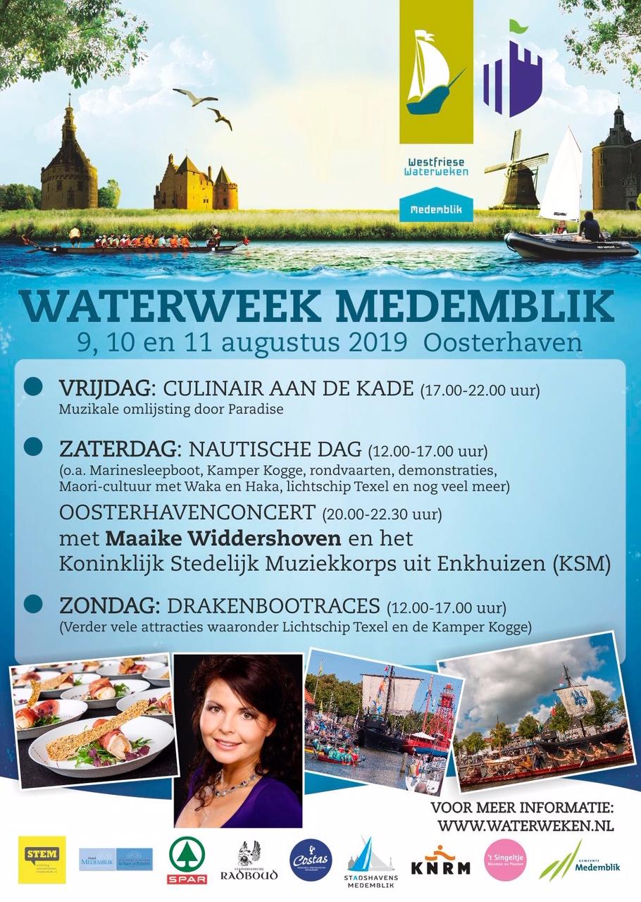 Waterweek Medemblik