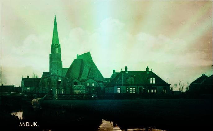 Open Monumentendag 2019, Andijk-Oost doet leuk mee!