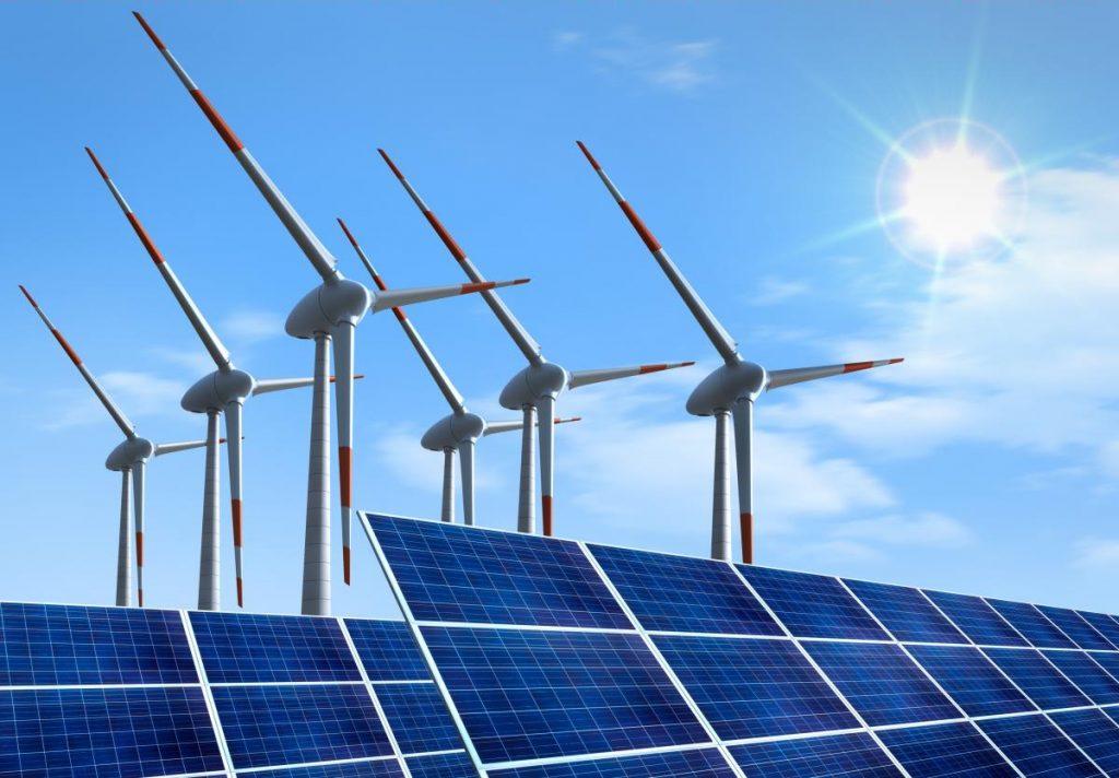 """Lezing: """"Klimaatverandering en Energietransitie"""""""