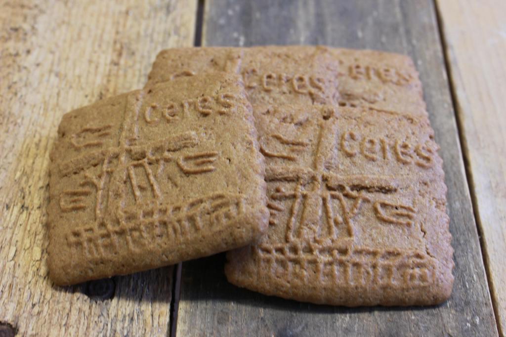 Een koek voor molen Ceres in Bovenkarspel  -  Wie helpt de molenkoeken te verkopen?