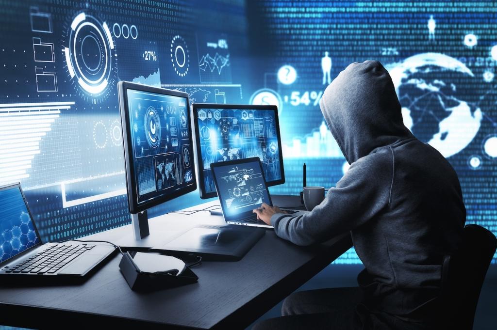 Veilig ondernemen op de digitale snelweg, hoe doe je dat? OVW Café 6 februari: presentatie RPC over Cybercrime