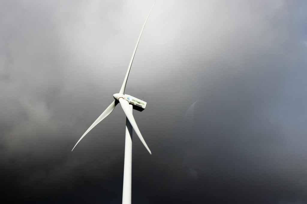 Andijk: 'Geen Windmolenpark of meer windmolens erbij'