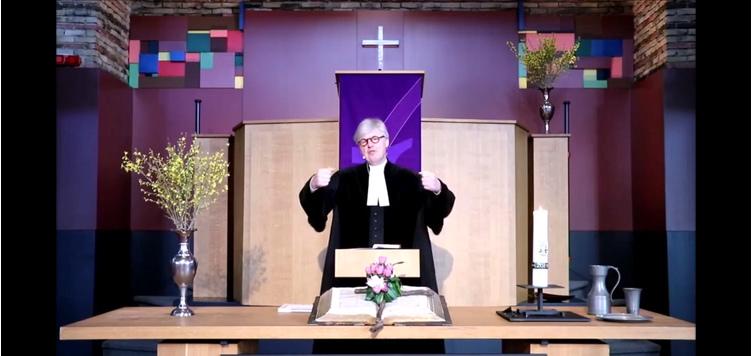 #Corona Andijk | Internetkerkdiensten Gereformeerde Kerk Andijk