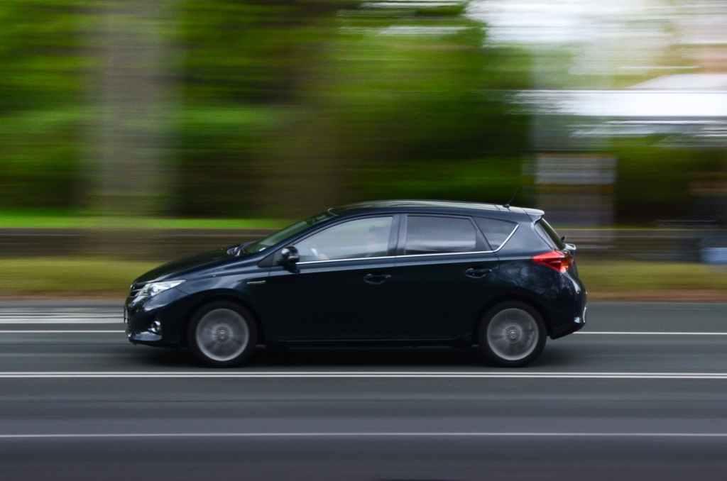 Gemeente Medemblik - Bijna 6.300 verkeersboetes: voornamelijk voor te hard rijden