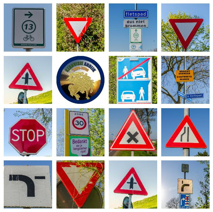 Morgen start onderzoek Verkeersveiligheid in Andijk in het kader van de kernvisie