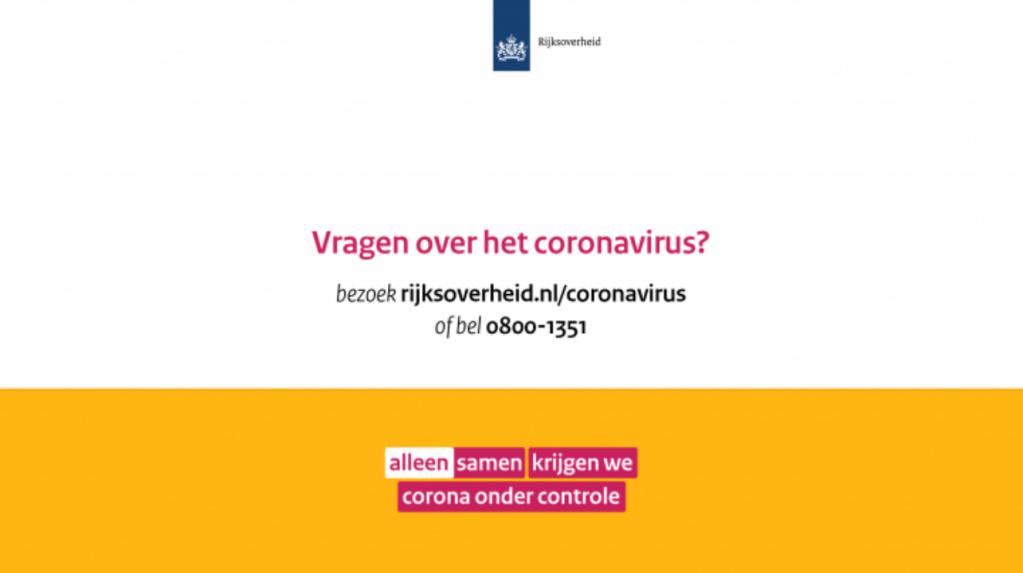Nieuwe noodverordening Veiligheidsregio Noord-Holland Noord