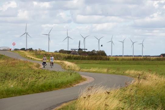 Noord-Holland scherpt klimaatmaatregelen aan