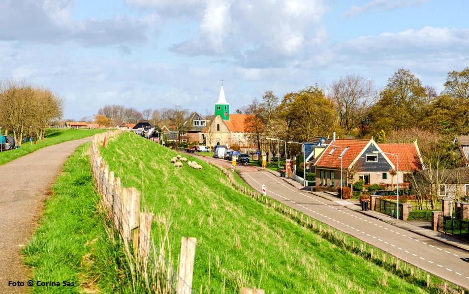 """Jan Mol, directeur Jachthaven Andijk: """"Handen af van IJsselmeer en Omringdijk!"""""""