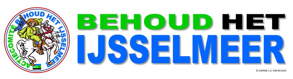 Het logo van het actiecomité