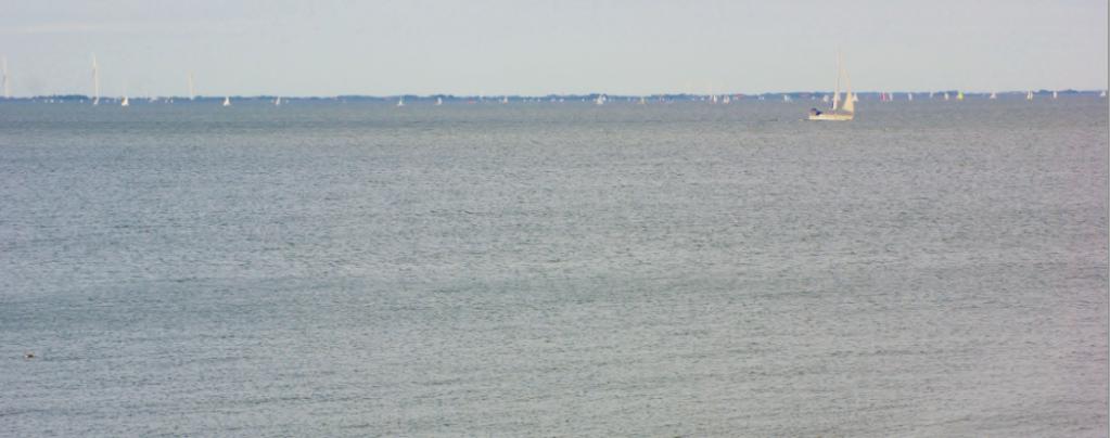 Zoektocht zeilboot IJsselmeer