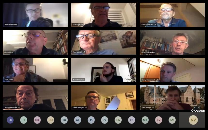 Vanavond: Tweede deel raadscommissie over huisvesting buitenlandse werknemers