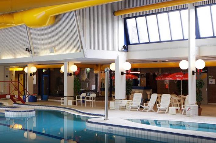"""Bestuur Zwembad 'De Zeehoek': """"Nieuw driebadenbad is dé oplossing voor de komende 40 jaar!"""""""