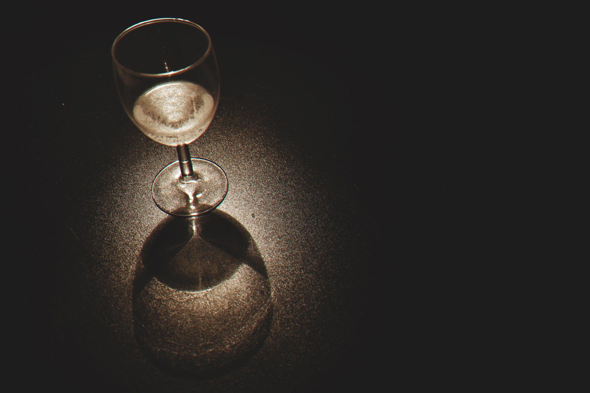 KBO-PCOB: Ga 40 dagen de uitdaging aan en drink geen druppel