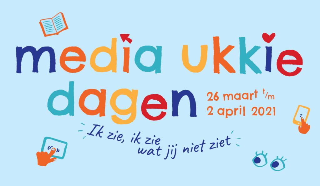 Media Ukkie-dagen 2021: met het hele gezin plezier van Media