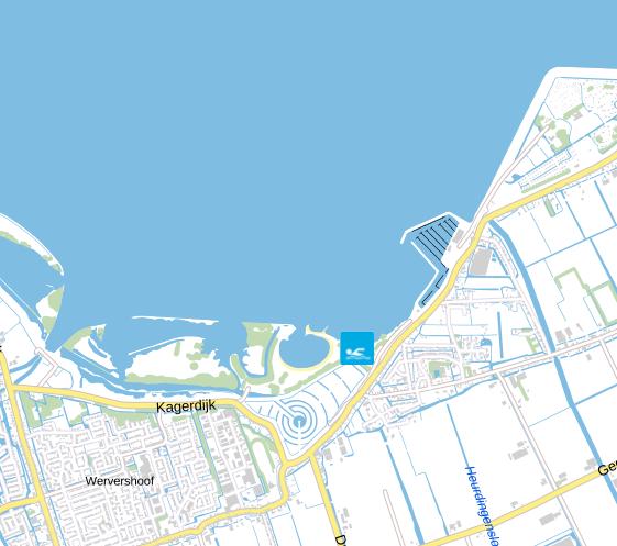 Provincie wijst zwemlocaties aan in oppervlaktewater
