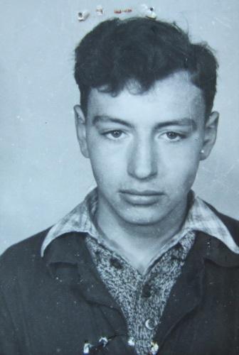 Oorlog 40-45 | Max Ardel - Joodse vluchteling in Andijk - omgekomen in Warschau