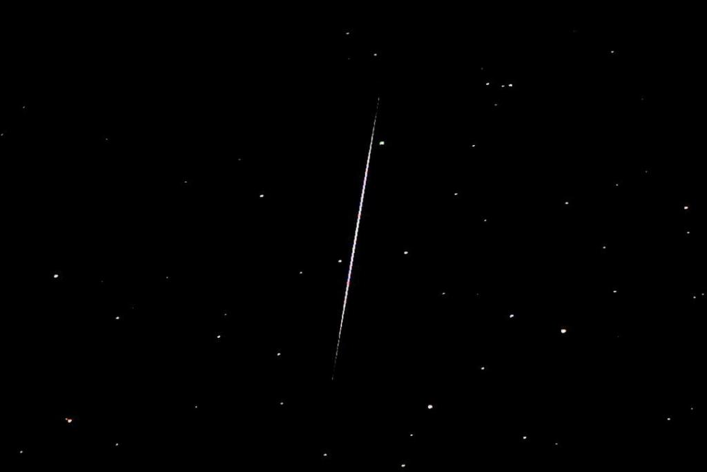 Volkssterrenwacht Orion: Jaarlijks sterrenfestijn - foto © Volkssterrenwacht Orion